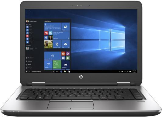 Ноутбук HP ProBook 645 G3 14 1920x1080 AMD A10 Pro-8730B ноутбук hp probook 655 g2 15 6 1920x1080 amd a10 pro 8700b y3b24ea