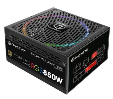 БП ATX 850 Вт Thermaltake PS-TPG-0850FPCGEU-R цена и фото