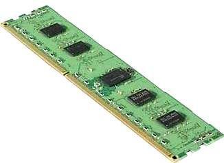 Оперативная память 8Gb PC4-19200 2400MHz DDR4 DIMM Lenovo 4X70M60572 цена