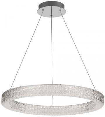 Подвесной светодиодный светильник Citilux Кристалино CL705311 от 123.ru