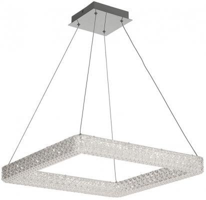 Подвесной светодиодный светильник Citilux Кристалино CL705411 от 123.ru