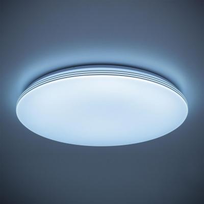 Потолочный светодиодный светильник Citilux Симпла CL714R48N от 123.ru