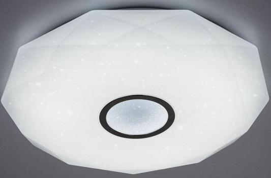 Потолочный светодиодный светильник с пультом ДУ Citilux Диамант CL71380R от 123.ru