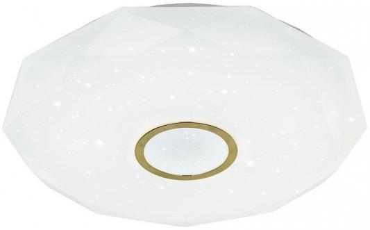 Потолочный светодиодный светильник с пультом ДУ Citilux Диамант CL71382R от 123.ru