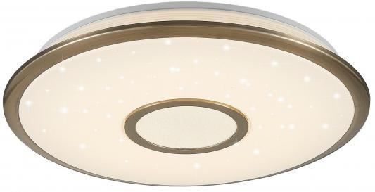 Потолочный светодиодный светильник с пультом ДУ Citilux СтарЛайт CL70343R от 123.ru
