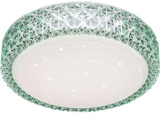 Потолочный светодиодный светильник Citilux Кристалино CL705013 от 123.ru