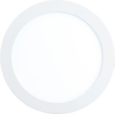 Встраиваемый светодиодный светильник Eglo Fueva-C 32738 eglo встраиваемый светодиодный светильник eglo fueva 1 96056