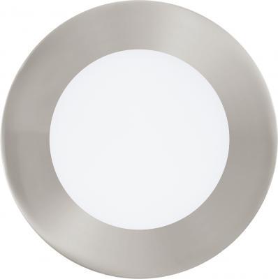 Встраиваемый светодиодный светильник Eglo Fueva-C 32753 eglo встраиваемый светодиодный светильник eglo fueva 1 96251