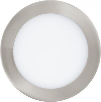 Встраиваемый светодиодный светильник Eglo Fueva-C 32754 eglo встраиваемый светодиодный светильник eglo fueva 1 96251