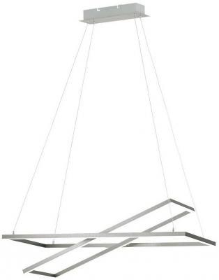 Подвесной светодиодный светильник Eglo Tamasera 96815 подвесной светильник eglo tamasera 96816