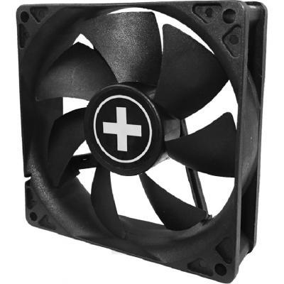 Вентилятор Xilence XPF80.W 80x80x25мм 3pin 1800rpm XF034 вентилятор polaris psf 40 rc w