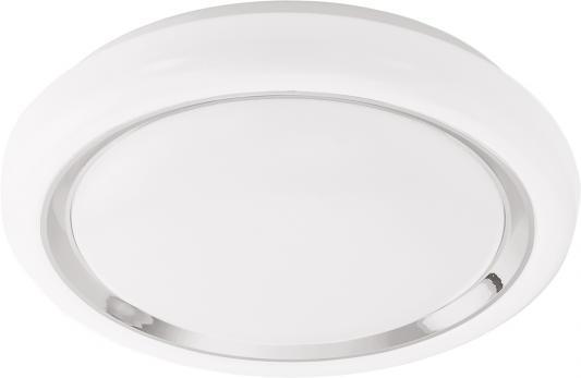 Потолочный светодиодный светильник Eglo Capasso-C 96686 eglo потолочный светодиодный светильник eglo capasso 1 96025