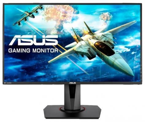"""Монитор 27"""" ASUS VG278Q 90LM03P0-B01370 все цены"""