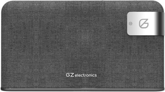 Портативная акустика GZ Electronics LoftSound GZ-55 серый obzor zashishennoi videokamery jvc gz r10se
