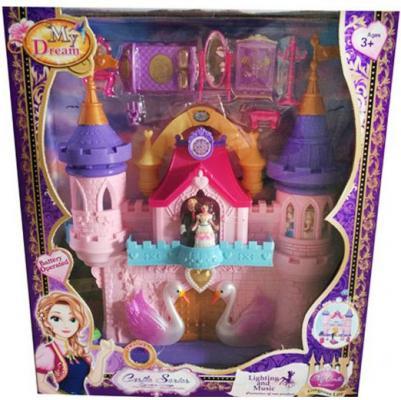"Замок для кукол Shantou Gepai "",Моя мечта"","