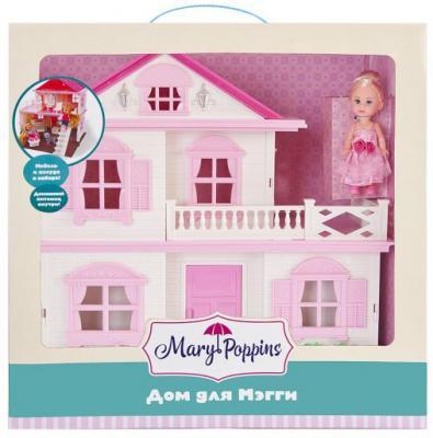 """Игровой набор Shantou Gepai """"Дом для Мегги"""""""