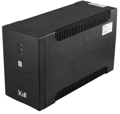 ИБП 3Cott 1500-HML 1500VA/900W