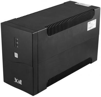 лучшая цена ИБП 3Cott 2200-HML 2200VA