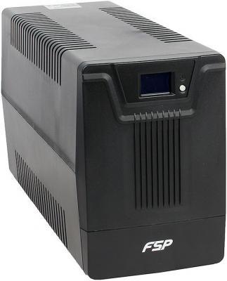 цена на ИБП FSP DPV 1000 1000VA/600W PPF6000901