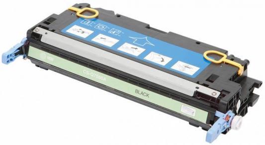 Картридж Cactus CS-Q7560AR для HP LJ 2700/3000 черный 6500стр картридж cactus cs ce505xr для hp lj p2050 p2055 p2055d p2055dn p2055x черный 6500стр