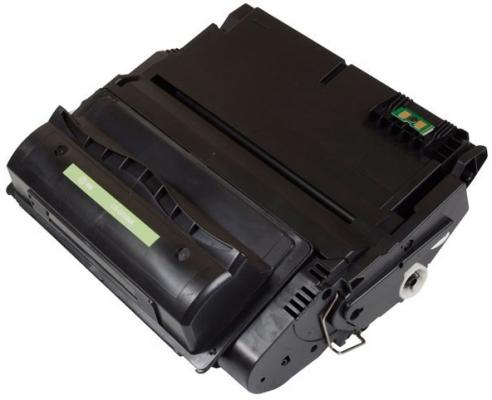 Картридж Cactus CS-Q1339AR для HP LJ 4300 черный 18000стр картридж cactus cs ce260x для hp lj cp4025 cp4525 cm4540 черный 17000стр