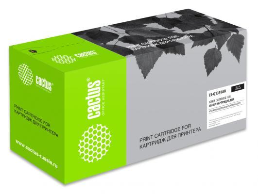 Картридж Cactus CS-Q1338AR для HP LJ 4200/4200DTN/4200LN/4200N/4200TN черный 13000стр все цены