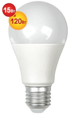 Лампа светодиодная груша Dialog A60-E27-15w-3000k E27 15W 3000K лампа светодиодная груша dialog a60 e27 7w 3000k e27 7w 3000k