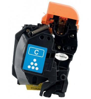 Картридж Cactus CS-CE261AR для HP LJ CP4025/CP4525/CM4540 голубой 11000стр картридж cactus cs ce260x для hp lj cp4025 cp4525 cm4540 черный 17000стр