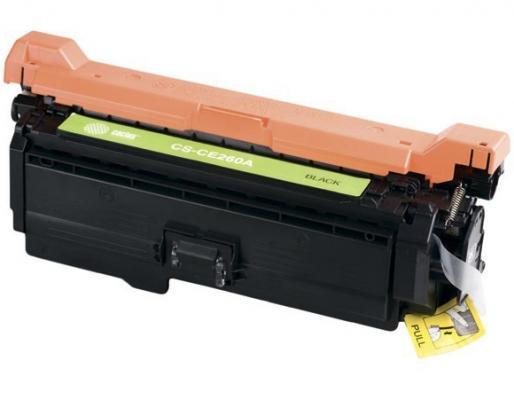 цены на Картридж Cactus CS-CE260AV для HP LJ CP4025/CP4525/CM4540 черный 8500стр  в интернет-магазинах