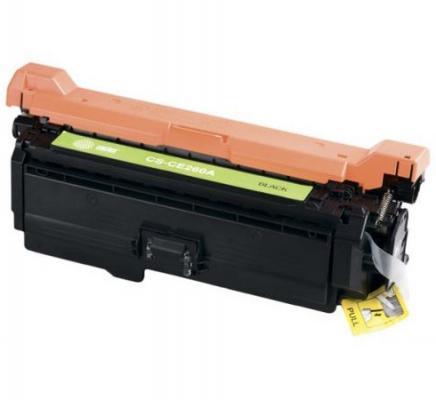 цены на Картридж Cactus CS-CE260AR для HP LJ CP4025/CP4525/CM4540 черный 8500стр  в интернет-магазинах