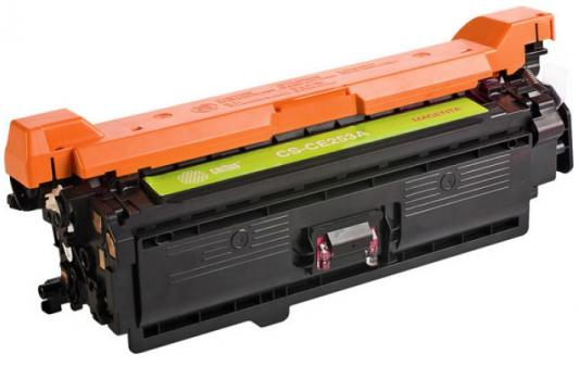 Картридж Cactus CS-CE253AV для HP CLJ CP3525/ CM3530 пурпурный 7000стр
