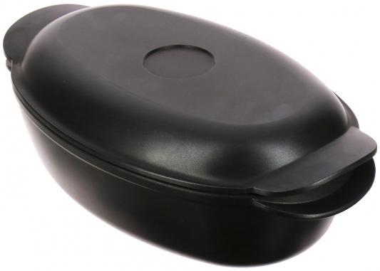 Утятница Нева-Металл 6730 20 см 3 л алюминий стоимость