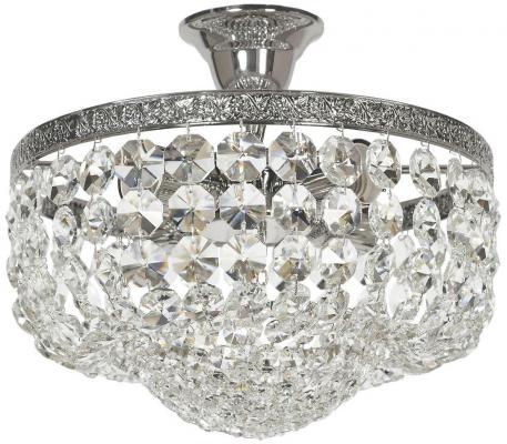 Потолочный светильник Arti Lampadari Favola E 1.3.30.501 N лонгслив молочного цвета catimini ут 00017405