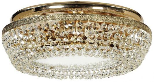 Потолочный светильник Arti Lampadari Favola LE 1.4.60.502 G markslojd торшер markslojd vejle 197212