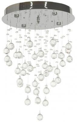 Потолочный светильник Arti Lampadari Flusso H 1.4.35.615 N накладной светильник arti lampadari flusso h 1 4 55 615 n