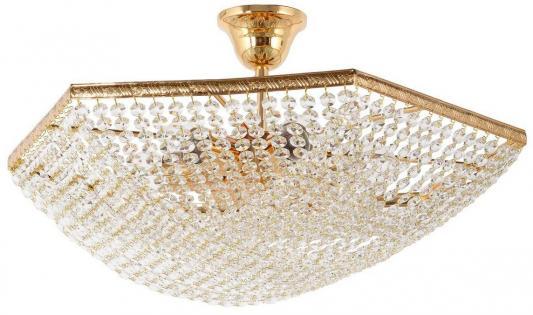 Потолочный светильник Arti Lampadari Nobile E 1.3.45.501 G люстра на штанге arti lampadari nobile e 1 3 30 502 g