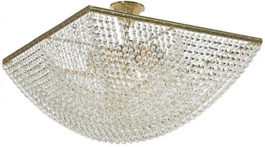 Потолочный светильник Arti Lampadari Nobile E 1.3.50.502 G люстра на штанге arti lampadari nobile e 1 3 30 502 g