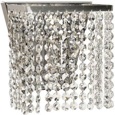 Настенный светильник Arti Lampadari Milano E 2.10.100 N