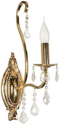 Бра Arti Lampadari Ercolano E 2.1.1.602 G arti lampadari люстра ercolano e 1 1 6 602 g
