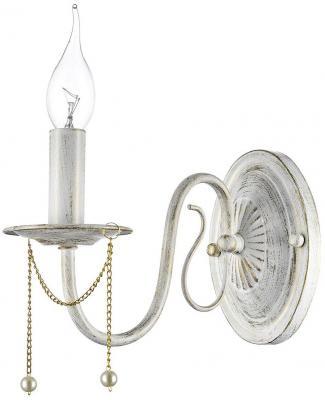 Бра Arti Lampadari Camerino E 2.1.1 WG бра arti lampadari camerino camerino e 2 1 1 wg