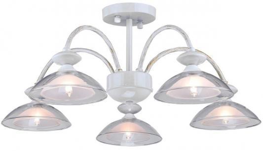 Потолочная люстра Arti Lampadari Noventa E 1.1.5 W arti lampadari noventa e 2 1 1 w