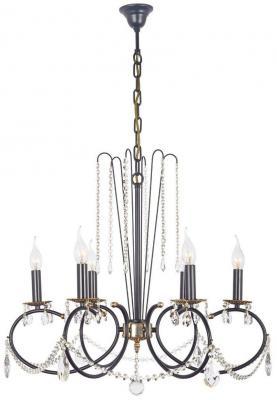 Купить Подвесная люстра Arti Lampadari Casabona E 1.1.6.501 B