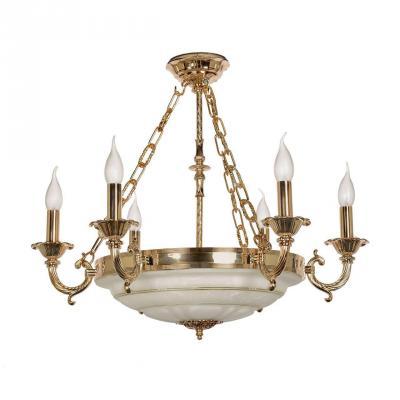 Подвесная люстра Arti Lampadari Pavia E 1.13.6 G arti lampadari pavia e 2 1 1 g