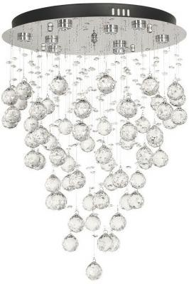 Каскадная светодиодная люстра Arti Lampadari Flusso L 1.4.45.601 N