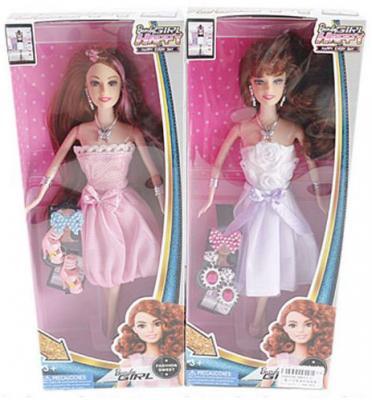 """Кукла Shantou Gepai """"Берта"""" 29 см в ассортименте"""