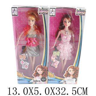 """Кукла Shantou Gepai """"Келли"""" 29 см в ассортименте"""
