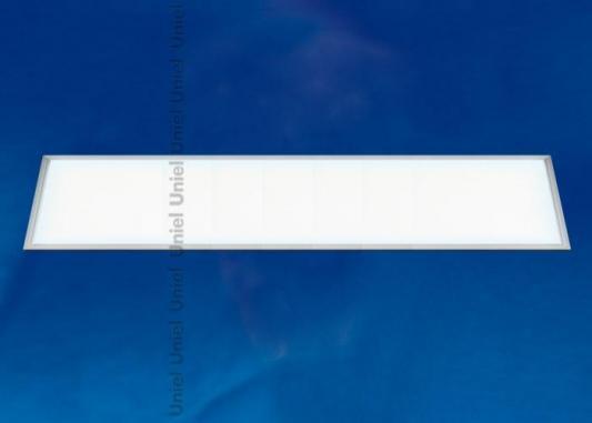 Встраиваемый светодиодный светильник (UL-00001790) Uniel Effective ULP-30120-36W/NW встраиваемый светодиодный светильник ul 00001792 uniel effective ulp 6060 36w nw