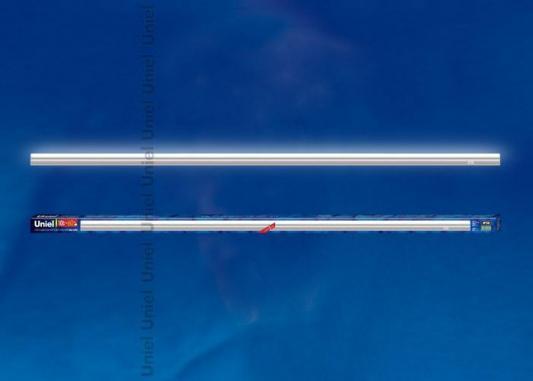 Мебельный светодиодный светильник (08993) Uniel ULI-L02-10W-4200K-SL