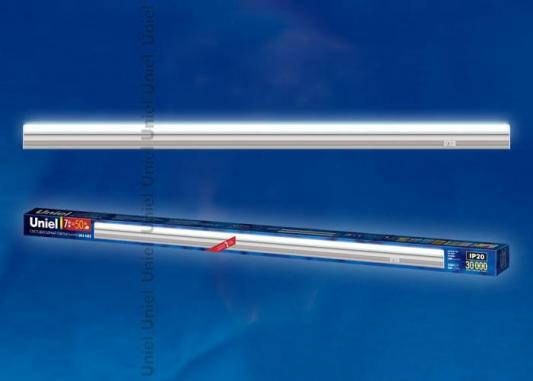 Мебельный светодиодный светильник (UL-00001343) Uniel ULI-L02-7W-5100K-SL мебельный светодиодный светильник 05086 uniel uli l02 7w 4200k sl