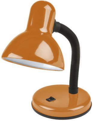 Настольная лампа (UL-00001802) Uniel Universal TLI-225 Orange E27 настольная лампа ul 00001805 uniel universal tli 225 white e27